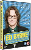 Ed Byrne: Crowd Pleaser [Region 2]