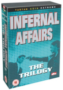 Infernal Affairs/Infernal Affairs 2/Infernal Affairs 3 [Region 2]