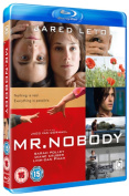 Mr. Nobody [Region B] [Blu-ray]