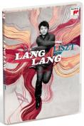 Lang Lang: Liszt Now [Region 2]