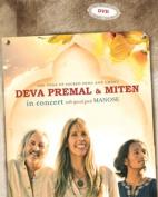 Deva Premal and Miten [Region 2]
