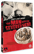 The Man With the Severed Head [Region 2]