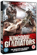 Kingdom of Gladiators [Region 2]