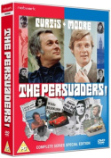 The Persuaders [Region 2]