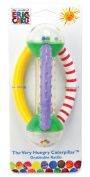 Eric Carle The Very Hungry Caterpillar Plastic Grabable Bar Rattle