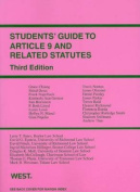 Epstein's Students' Guide to Article 9 and Related Statutes, 3D