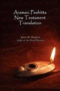 Aramaic Peshitta New Testament Translation - Paperback Version