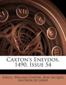 Caxton's Eneydos, 1490, Issue 54