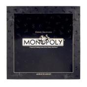 Monopoly - Onyx Edition