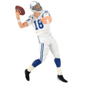 NFL Playmakers Indianapolis Colts 10cm Action Figure - Peyton Manning
