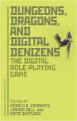 Dungeons, Dragons, and Digital Denizens
