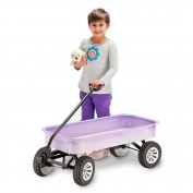 Morgan Cycle 71115 Bella Junior Wagon in Lavender