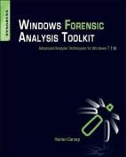 Windows Forensic Analysis Toolkit