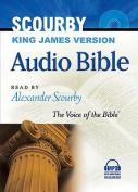 Scourby Bible-KJV [Audio]