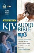 MP3 Bible-KJV [Audio]