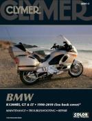 Clymer BMW K1200RS, GT & LT 1998-2010