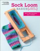 Sock Loom Basics