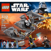 LEGO Star Wars Sith Nightspeeder