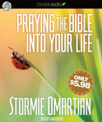 Praying the Bible Into Your Life [Audio]