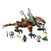 Earth Dragon Defence