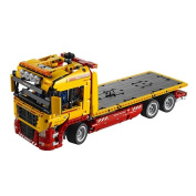 LEGO Technic 2-in-1 Flatbed Truck