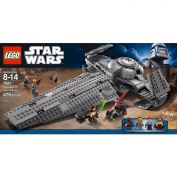 LEGO Star Wars Darth Maul's Sith Infiltrate