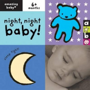 Night Night Cloth Book