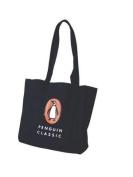 Tote: Penguin Classic (Black)