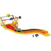 K'NEX Mario Kart Building Set - Bowser vs. Fireballs