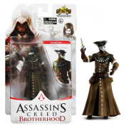 Gamestars Assassins Creed Action Figure - The Doctor