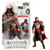 Gamestars Assassins Creed Action Figure - Cesare Borgia