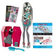 Monster High Classroom Dolls