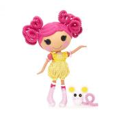 Lalaloopsy Silly Hair Crumbs Sugar Cookie Doll