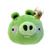Angry Birds Plush 13cm King Pig with Sound