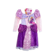 Disney Princess and Me Princess Coronation Dress - Rapunzel