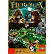 LEGO Game Heroica Waldurk Forest