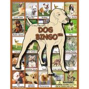 Lucy Hammett 3277 Dog Bingo