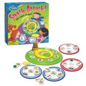 Snack Attack Game