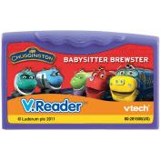 Vtech V.Reader Learning Book - Chuggington