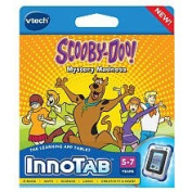 Vtech InnoTab Learning Game Cartridge - Scooby-Doo Mystery Madness