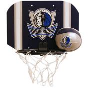 Dallas Mavericks Softee Hoop Set
