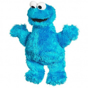 "Sesame Street Mini Plush - Cookie Monster 45cm ""."