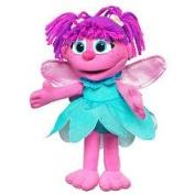 Sesame Street Mini Plush  - Abby Cadabby