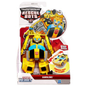 Playskool Transformers Rescue Bot - Bumblebee