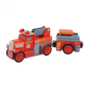 Thomas and Friends Flynn the Fire Engine
