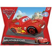 Disney Pixar Cars 2 Inflatable Car for Nintendo Wii