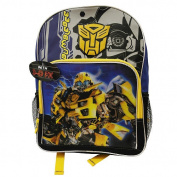 Transformers Backpack - Bumblebee with 3-D FX