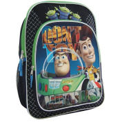 Toy Story 41cm Backpack - Don't Toy with Us