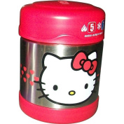 Thermos Funtainer 300ml Food Jar, Hello Kitty