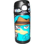 Thermos FUNtainer Beverage Bottle - Phineas & Ferb